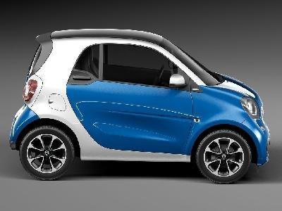 Group K - Smart Automatic